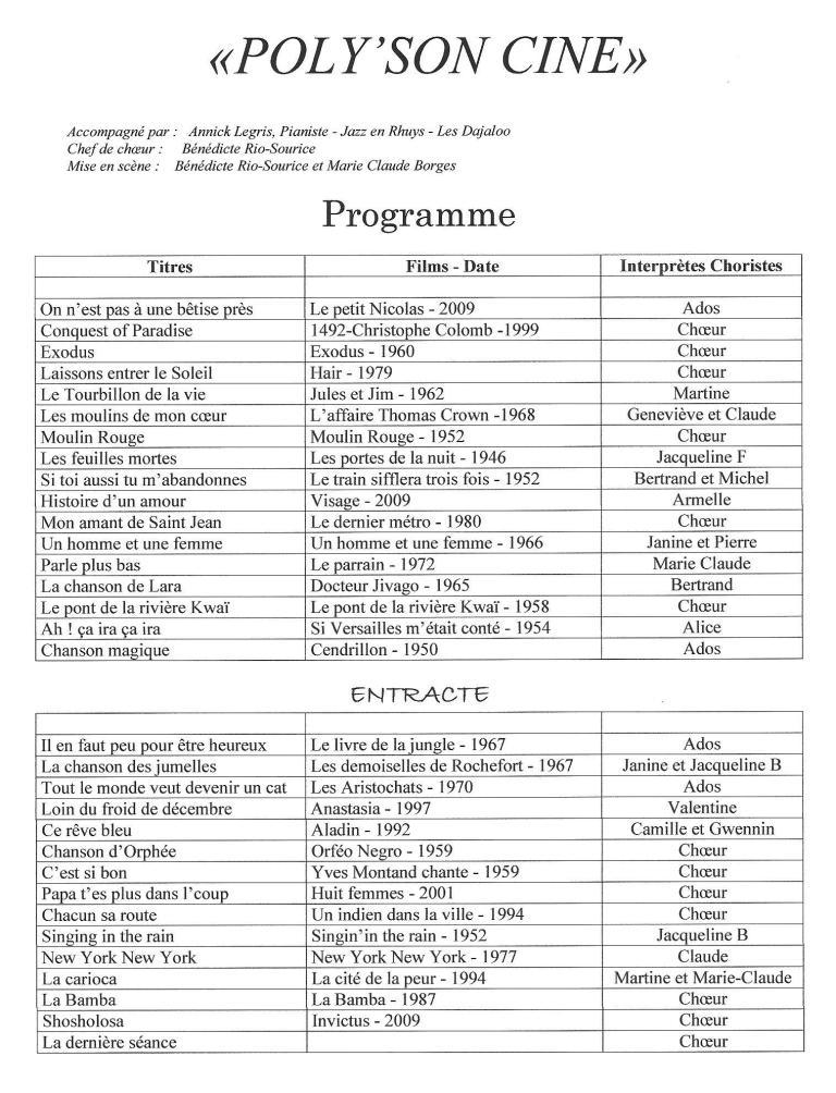 programme-polyson-cine1