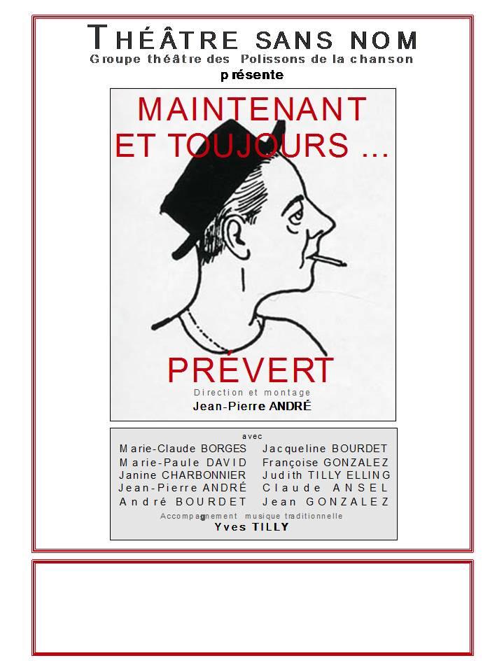 theatre-prevert